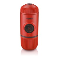 Nanopresso Portable Espresso Maker - Red