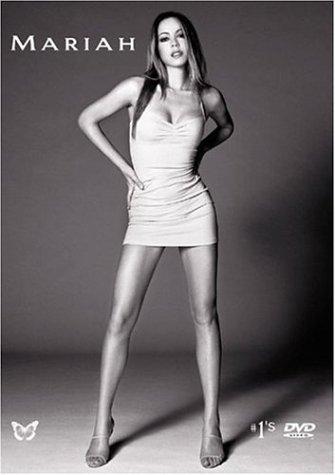 Mariah Carey No.1's on DVD image