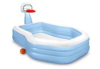 Intex: Swim Center- Shootin' Hoops Family Pool