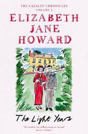 The Light Years by Elizabeth Jane Howard