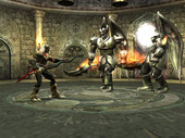 Legacy of Kain: Defiance for Xbox
