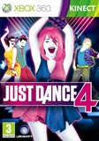 Just Dance 4 (Classics) for Xbox 360