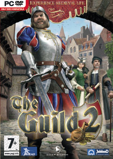 The Guild 2 for PC Games