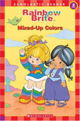 Mixed Up Colors by Carol C. Haantz
