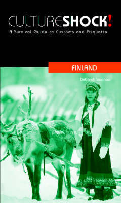 Finland by Deborah Swallow