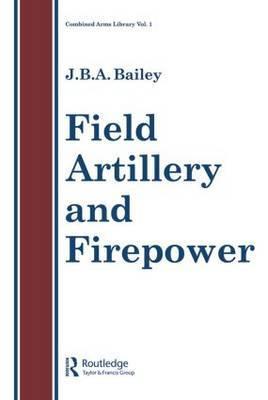 Field Artillery And Fire Power