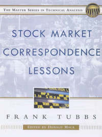 Stock Market Correspondence Lessons by Frank Tubbs image