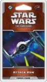 Star Wars The Card Game - Attack Run
