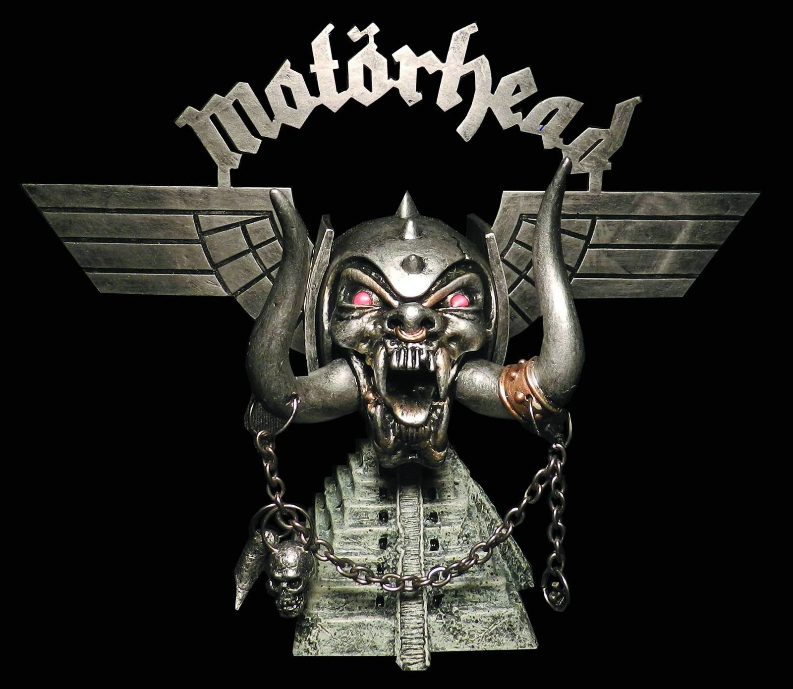 Motorhead: Warpig Icon - Collectible Statue image