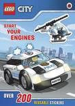 LEGO City: Start Your Engines