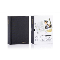 Suck UK: Our Life Story 100 Year Diary - Black