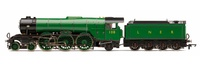 Hornby: The Final Day Collection - LNER 4-6-2 'Gay Crusader' A3 Class
