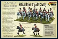 Napoleonic Wars: British Union Brigade image