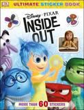 Ultimate Sticker Book: Inside Out (Disney/Pixar) by DK Publishing