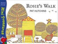 Rosie's Walk by Pat Hutchins image
