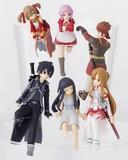 Sword Art Online: Putitto Series -Mini-Figure (Blind Box)