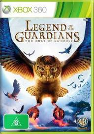 Legend of the Guardians: The Owls of Ga'Hoole for Xbox 360