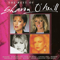 The Best Of Sharon O'Neill by Sharon O'Neill
