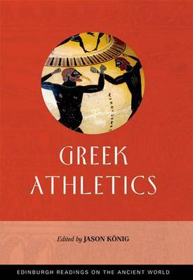 Greek Athletics image
