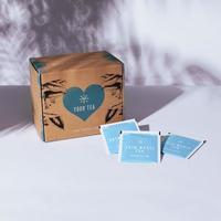 YourTea Organic Herbal Tea Blend - Skin Magic Tea