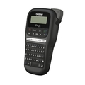 Brother PT-H110 Portable Label Maker (Black)