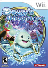 Dewy's Adventure for Nintendo Wii