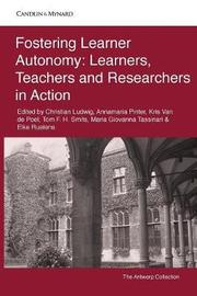 Fostering Learner Autonomy by Christian Ludwig