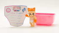 Baby Secrets: Mini-Figure - Single Pack (Blind Box) image