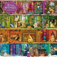 Aimee Stewart Wall Calendar 2019 (Art Calendar) image