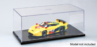 Trumpeter Plastic Transparent Case 1/24 Scale