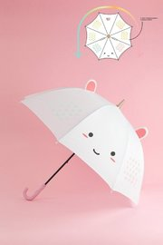 Smoko: Elodie Unicorn - Colour Changing LED Umbrella
