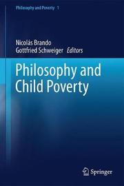Philosophy and Child Poverty