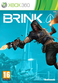 Brink for Xbox 360