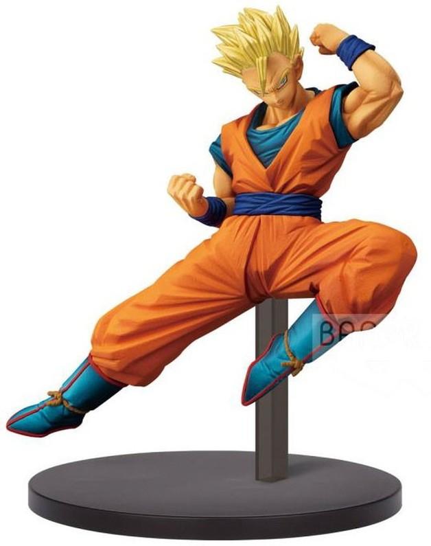 Dragon Ball: Super Saiyan 2 Son Gohan - PVC Figure