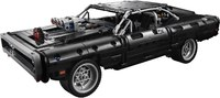 LEGO Technic: Fast & Furious - Dom's Dodge Charger (42111)