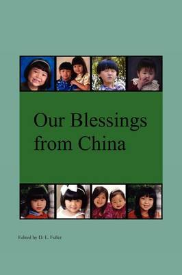 Our Blessings from China by Marybeth Lambe image