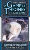 A Game of Thrones LCG: Wolves of the North  Expansion