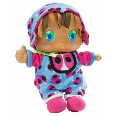 Playskool Busy Babies - Ladybug