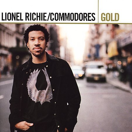 Gold by The Commodores/Lionel Richie