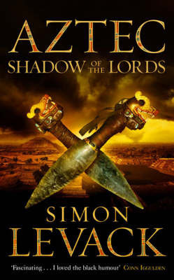 Shadow of the Lords by Simon Levack