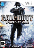Call of Duty: World at War for Nintendo Wii