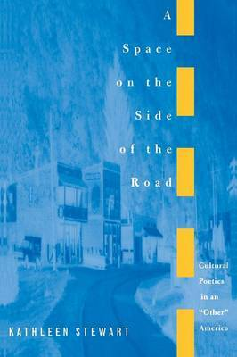 A Space on the Side of the Road by Kathleen Stewart
