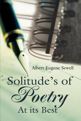 Solitude by Albert Sewell image