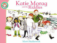 Katie Morag And The Riddles by Mairi Hedderwick image