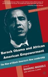 Barack Obama and African American Empowerment image
