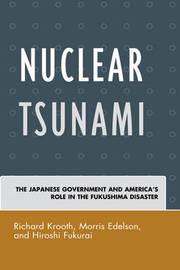 Nuclear Tsunami by Richard Krooth