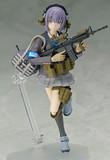 Little Armory: Miyo Asato - Figma Figure