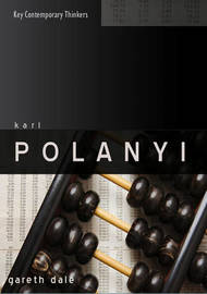 Karl Polanyi by Gareth Dale