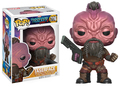 Guardians of the Galaxy: Vol. 2 - Taserface Pop! Vinyl Figure