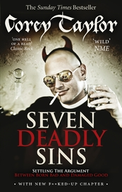Seven Deadly Sins by Corey Taylor image
